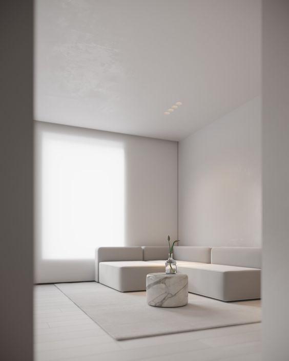 minimalism destyle