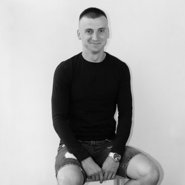 Олександр Корінчук, фінансовий директор