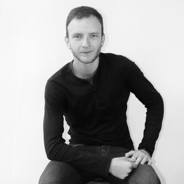 Максим Козел, проектант
