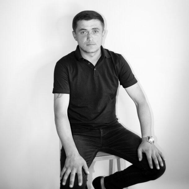 Андрій Мегель, виробництво кухонь та корпусних меблів